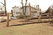 Tillman County Tornato 2011