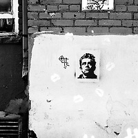 James Dean, Denver Colorado, 2006.