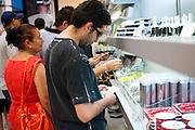 Centro de visitante de Miraflores, Panama City.©Aaron Sosa/istmophoto.com
