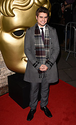The BAFTA Children's Awards held at The Roundhouse, Chalk Farm, London on Sunday 20 November 2016