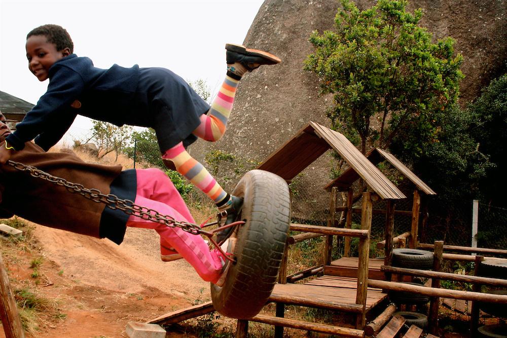 Children of Swaziland