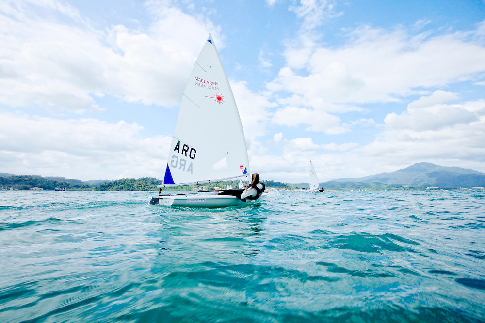 Laser Radial	Women	Helm	ARGMC23	Maria	Casta&ntilde;o	Argentina2015 Youth Sailing World Championships,<br />