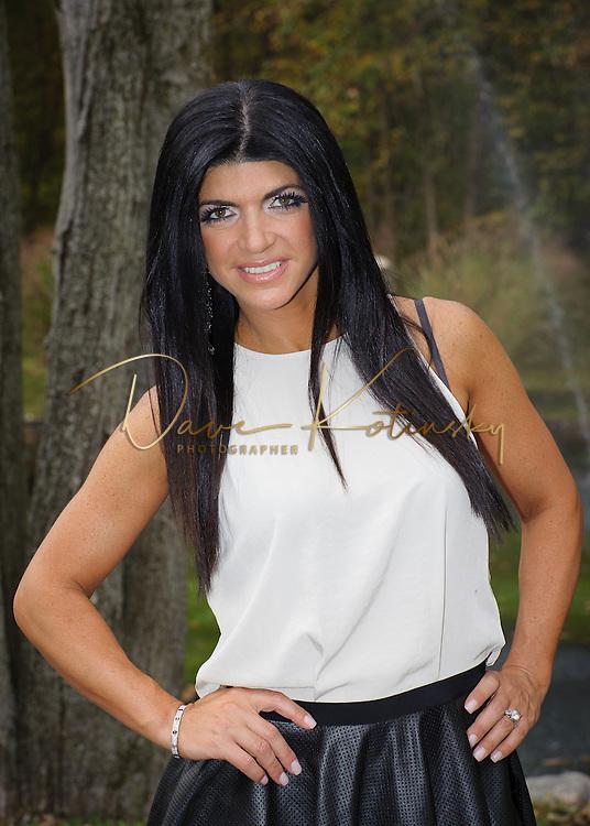 Teresa Giudice stock photos