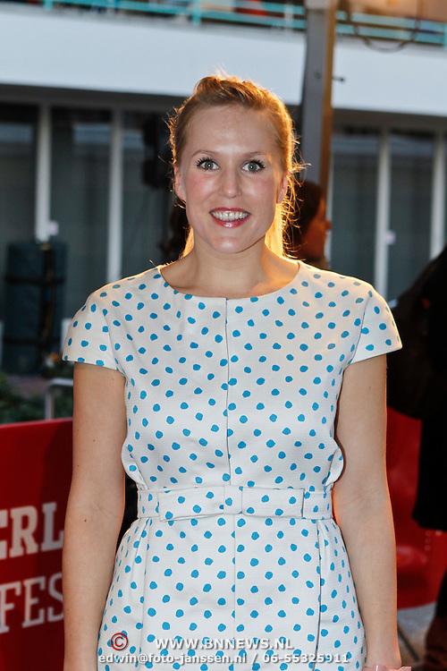 NLD/Utrecht/20100926 - NFF 2010 - Premiere Lang & Gelukkig, Hadewych Minis