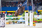 Florian Meyer zu Hartum - Semeli<br /> FEI World Breeding Jumping Championships for Young Horses 2016<br /> © DigiShots