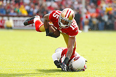 20111120 - Arizona Cardinals at San Francisco 49ers (NFL Football)