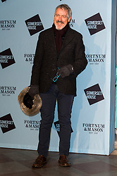 © Licensed to London News Pictures. 16/11/2016. GRIFF RHYS JONES attends the Skate At Somerset House with Fortnum & Mason VIP Party. London, UK. Photo credit: Ray Tang/LNP