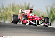 Grand prix de Bahraïn 2010..Circuit de shakir. 14 mars 2010..Course..Photo Stéphane Mantey/ L'Equipe. *** Local Caption *** massa (felipe) - (bre) -