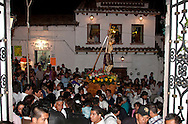 Mexico, Guerrero: Holy week in Taxco Mexico, Guerrero: Holy week in Taxco