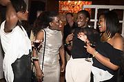 Ghana party, Venice, 8 May 2019