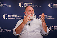 Jose Andres speaks at Carnegie Endowment For International Peace