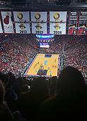 NBA-American Airlines Arena Views-Dec. 23, 2019