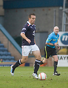 Dundee's Gavin Rae - Dundee v Livingston, IRN BRU Scottish Football League, First Division at Dens Park - ..© David Young - .5 Foundry Place - .Monifieth - .Angus - .DD5 4BB - .Tel: 07765 252616 - .email: davidyoungphoto@gmail.com.web: www.davidyoungphoto.co.uk