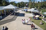 2015 Water Festival in Abita Springs Park