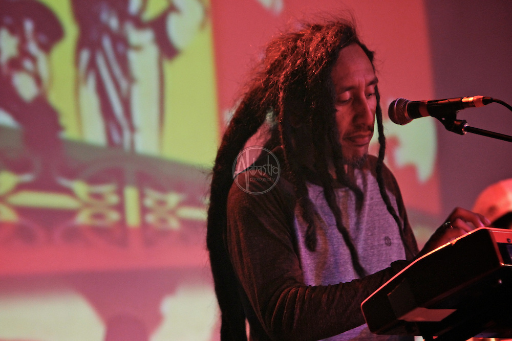 Katchafire at SummerFest12 by da808 Music & Rajahdat at the ShowBox.