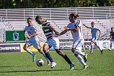 Men's Soccer vs Iowa Wesleyan University