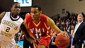 VMI Basketball - 2012-13