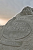 Sand Fest 2013 Port Aransas, Texas Day 1