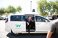 Waymo YPO Event