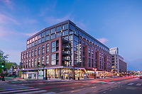 Client: The Bozzuto Group/Insight Properties<br /> Architect: SK& I