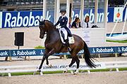 Juliette Ramel - Buriel K.H.<br /> FEI European Championships 2019<br /> © DigiShots