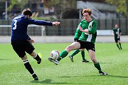 Robbie Herring of SWYD United - Mandatory by-line: Dougie Allward/JMP - 08/05/2016 - FOOTBALL - Keynsham FC - Bristol, England - BAWA Sports v SWYD United - Presidents cup final
