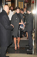 Pixie Geldof, Gucci - Private Event, Old Bond Street, London UK, 16 October 2013, (Photo by Brett D. Cove)