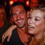 NLD/Rijswijk/20110620 - CD presentatie Patty Brard, Antje Monteiro en Tommie Visser