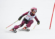 Piche Invitational J5's GS 1st & 2nd run 17Mar12