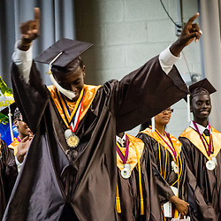 Seventh Day Adventist Commencement