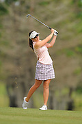 Madeleine Sheils during the final round of the IOA Golf Classic at Alaqua Country Club on March {today day}, 2014 in Longwood, Florida.<br /> <br /> ©2014 Scott A. Miller
