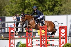 Van Den Branden Yari, BEL, Picobelle van de Barthoeve<br /> Belgisch Kampioenschap Jeugd Azelhof - Lier 2020<br /> <br /> © Hippo Foto - Dirk Caremans<br /> 30/07/2020