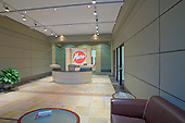 Mars Corporate Offices Interior Photography in Rosedale Maryland