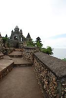 Ulawati temple, Bali, Indonesia.