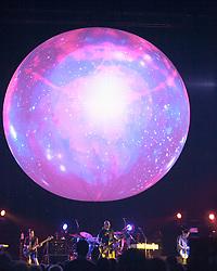 The Smashing pumpkins perform at The Bill Graham Civic Auditorium - San Francisco, CA - 10/12/12