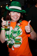 Here's some of what we saw during the WTUE St. PatROCKS Party at Flanagan's Pub in Dayton, Saturday, March 17, 2012.