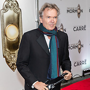NLD/Amsterdam//20191003 - Première The Book of Mormda,. , Tom Egbers