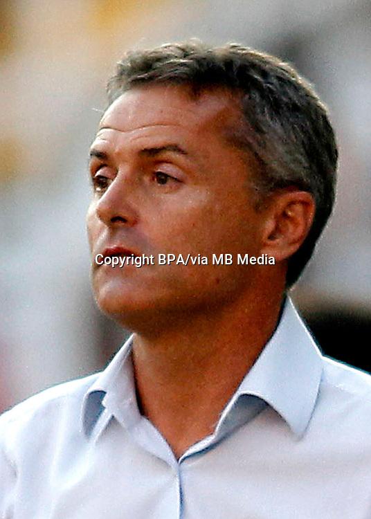 Fran Escriba - Coach ( Elche CF )