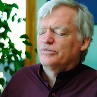 Images from an impromptu photo session with Richard Paul Geer, Astrologer.