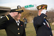 Nebraska NE USA, A Veterans day ceremony at Omaha, NE.