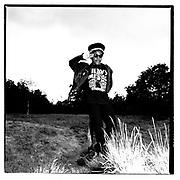 Majek Fashek - African Reggae Star