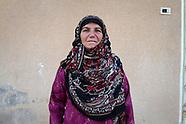 Kurdish & Syrian