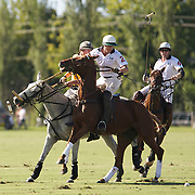 'A Day at the Polo'<br /> Action during the International Polo Test match between Australia and England at the Windsor Polo Club, Richmond, Sydney, Australia on March 29, 2009. Australia won the match 8-7.  Photo Tim Clayton