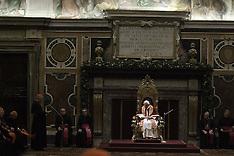 DEC 21 2012 Pope - Roman Curia