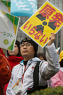 20120422 Japan, Earth Day Anti-Nuclear demo