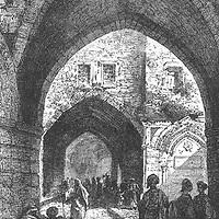 Jerusalem Bethany Bethlehem