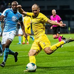 20190725: SLO, Football - UEFA Europa League Qualifications, NK Domzale vs Malmo FF