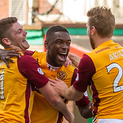 Motherwell  v Celtic | Scottish Premiership | 19 April 2014
