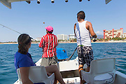 Fishing, Ixtapa,  Zihuataneo, Ixtapa, Guerrero, Mexico