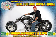 Bike Builders Expo 2012